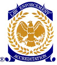 Law Enforcement Accreditation Logo