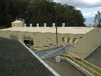 Olinda Water Treatment Facility