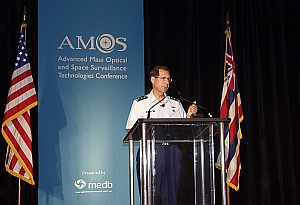 AMOS Conference