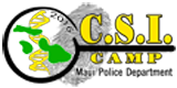 2016CSI Camp Logo