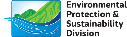 Environmental Protection & Sustainability Division