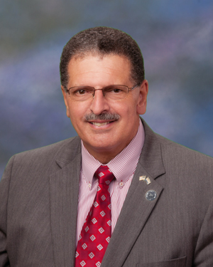 Councilmember Michael Victorino