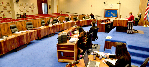 Sept 20 Council meeting