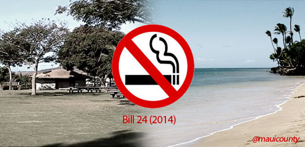 tobacco bill