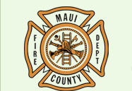 Maui County Fire Department